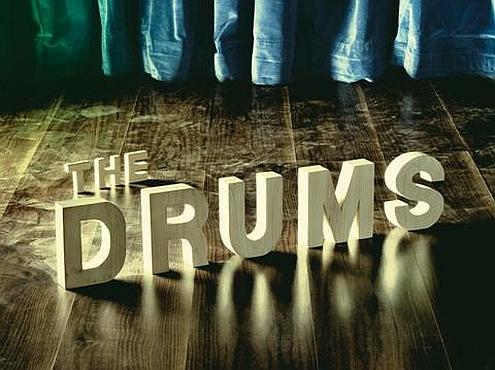 The Drums okładka