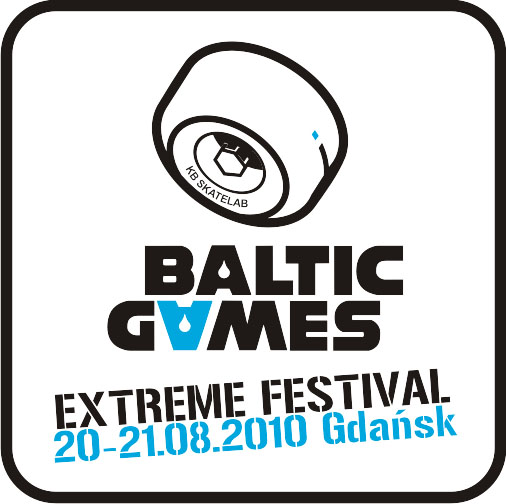 Baltic Games 2010