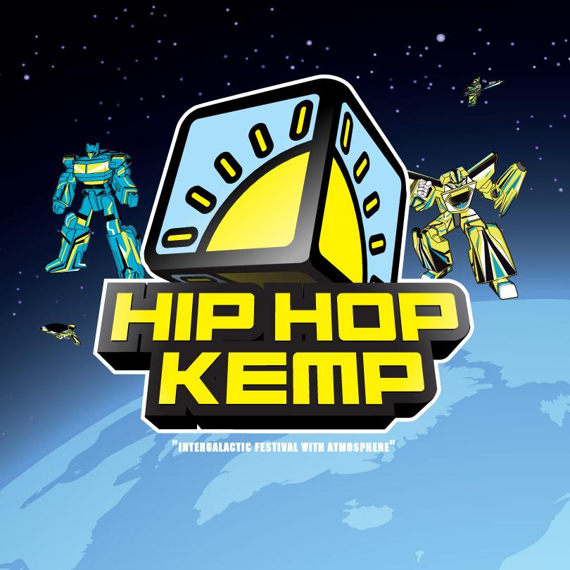 HIP-HOP KEMP 2010