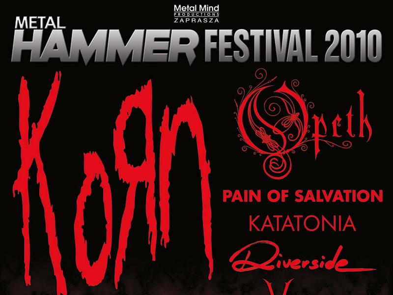 Metal Hammer 2010