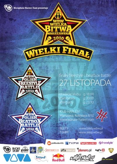 Finał WBW 2010