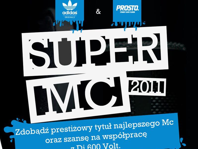 Super MC