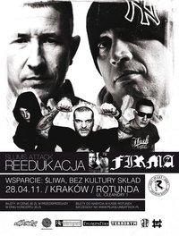 "PEJA Slums Attack "" Reedukacja"" feat. Firma"