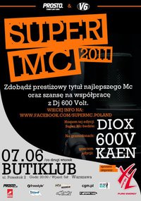 Super Mc - KAEN
