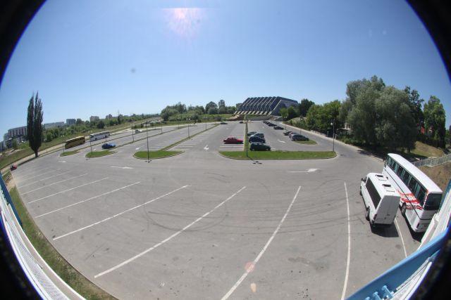 """Regionalne Centrum Sportowo - Widowiskowe """"Podpromie"""""""