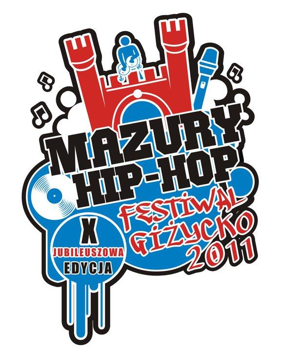 Mazury Hip-Hop Festiwal 2011