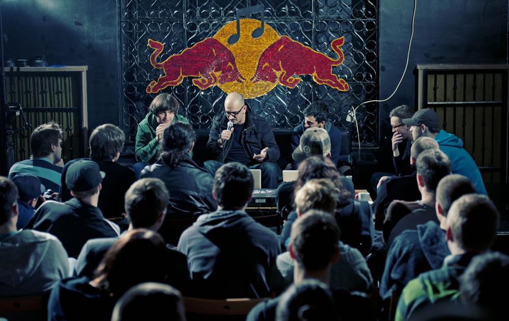 Infosesja Red Bull_MusicAcademy
