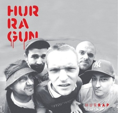 Hurragun (Wojtas Wzgórze Ya-Pa 3, Sensei, Tytson) - Hurrap (2011)