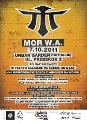 Koncert Mor W.A.