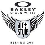Air & Style Pekin 2011