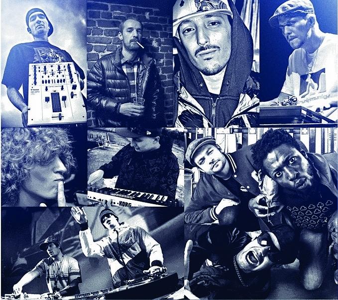 IDA DJs