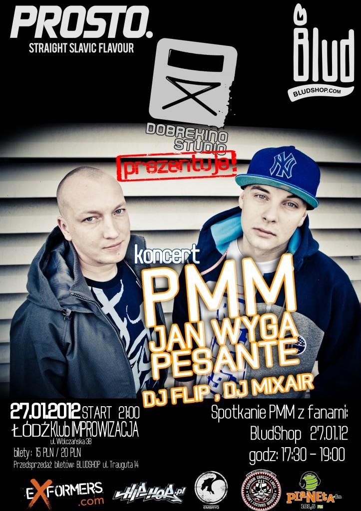 PMM w Łodzi