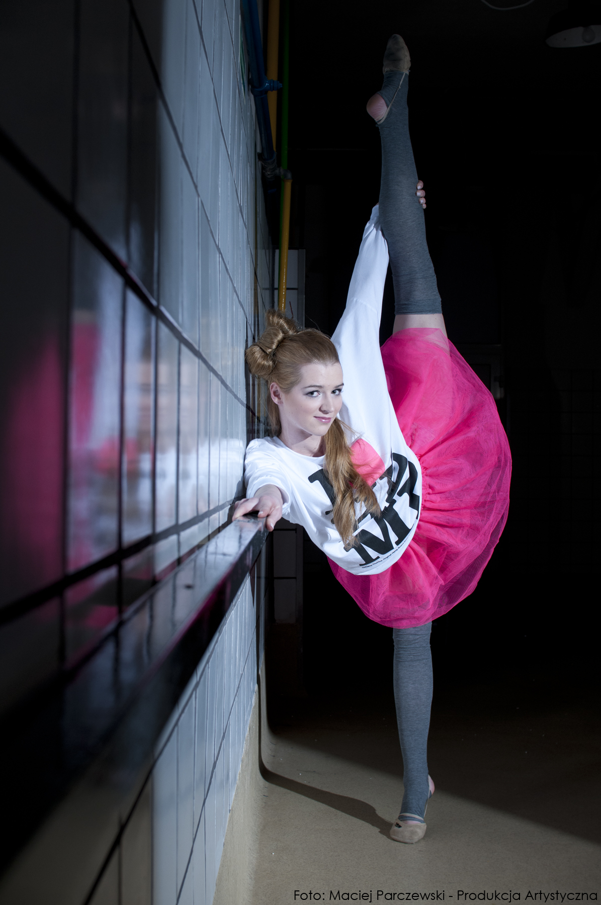 Freestyle Look 2012 - Róża Grochowska