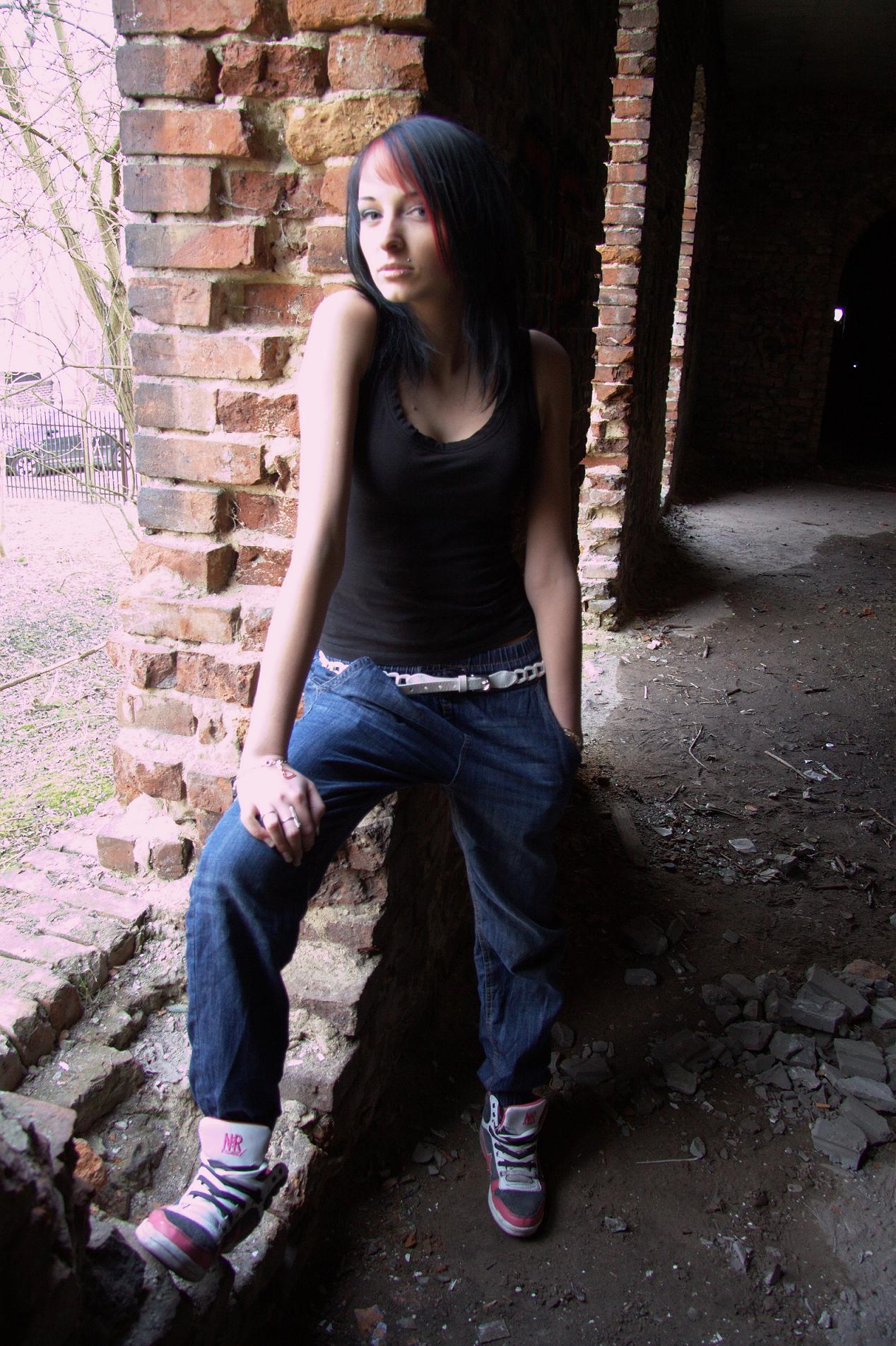 Atama - raperka z Krakowa