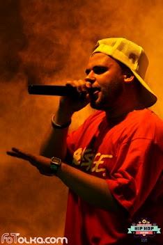 Street Art Festival Hip Hop Edition 2012