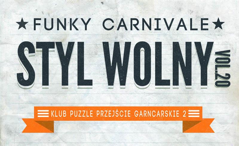 Styl Wolny vol. 20