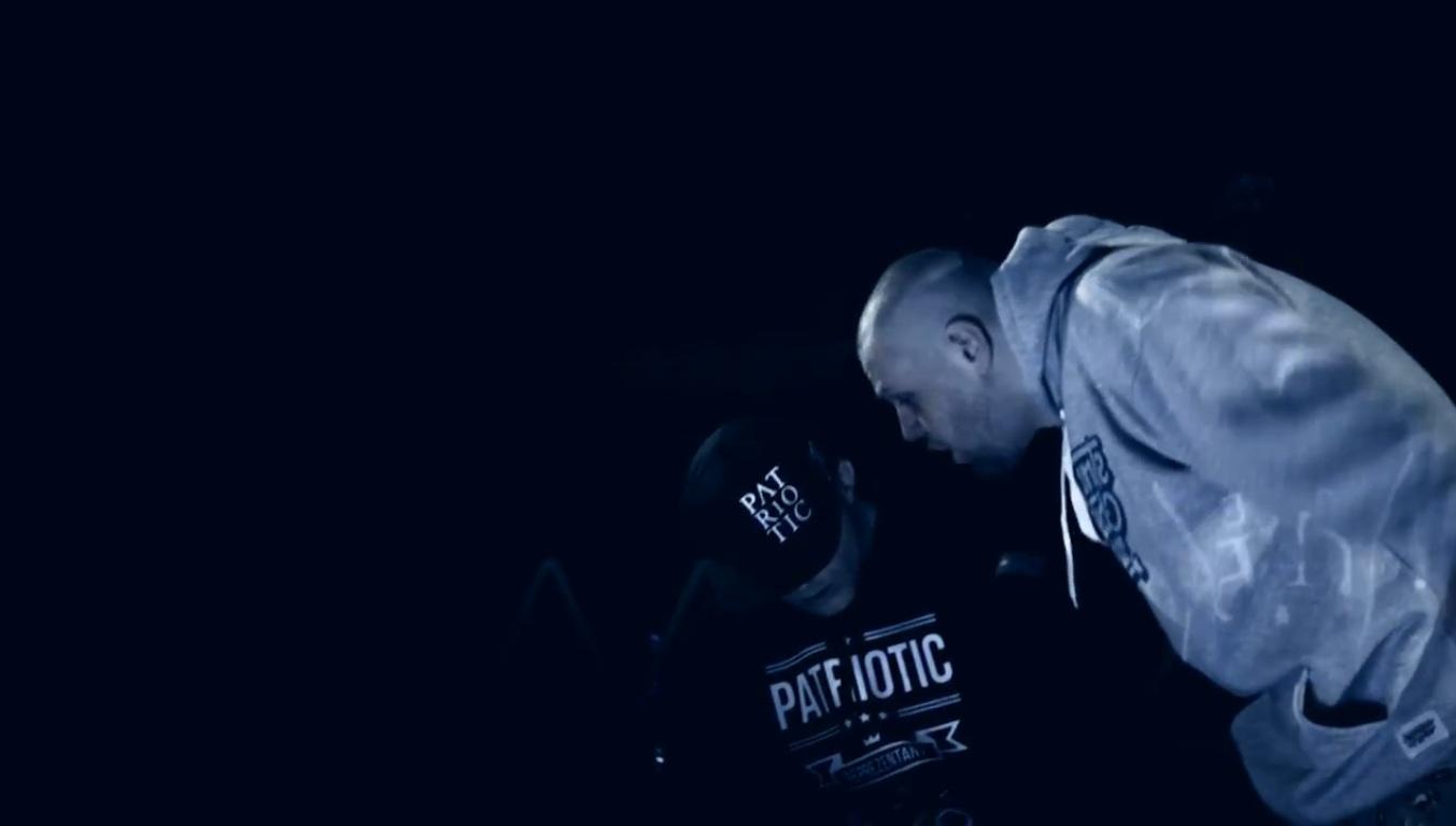 "Kajman feat. Bob One, Bas Tajpan ""Prototyp"""