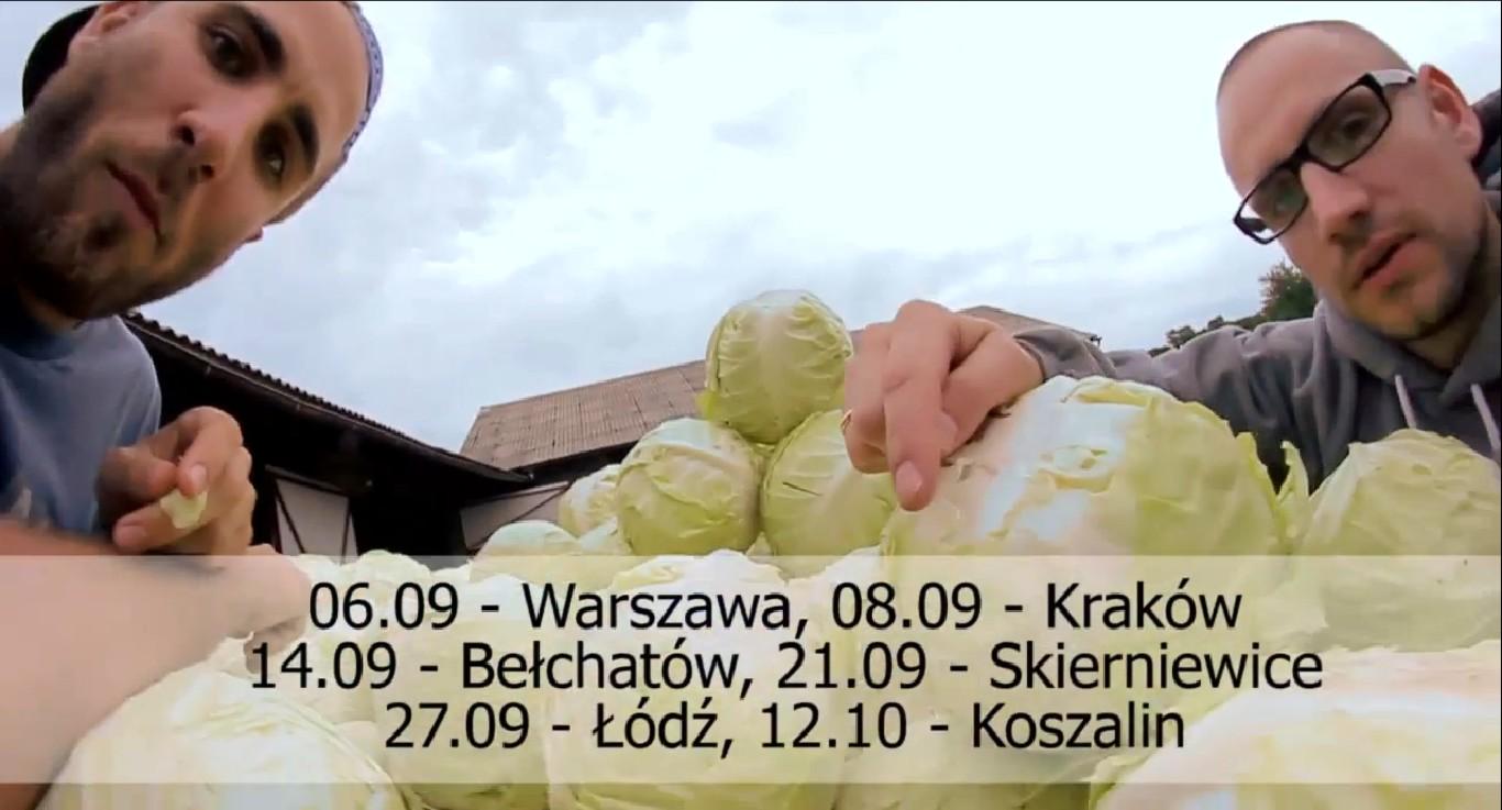 Krakowski kolektyw Shoom