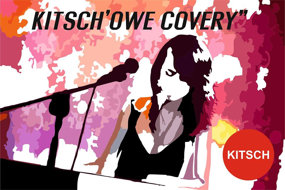 KITSCH'OWE COVERY- koncert zespołu FIREBAND