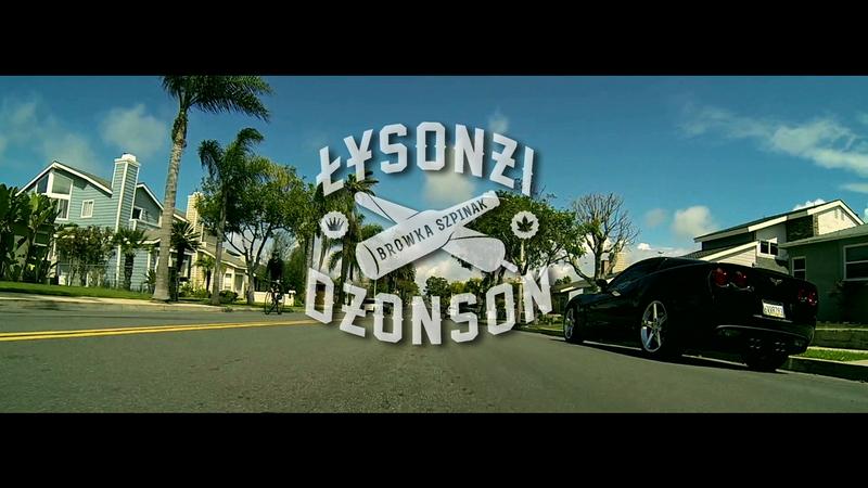 Pierwszy singiel Łysonżiego Dzonsona