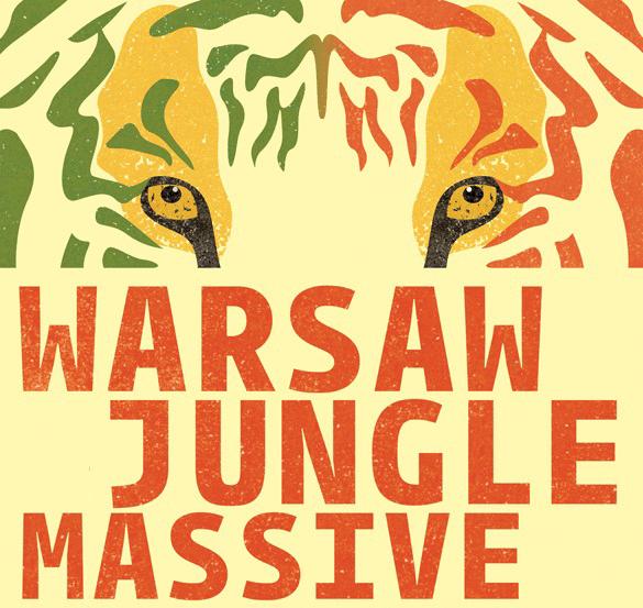 Warsaw Jungle Massive 10 - B-Day Edition