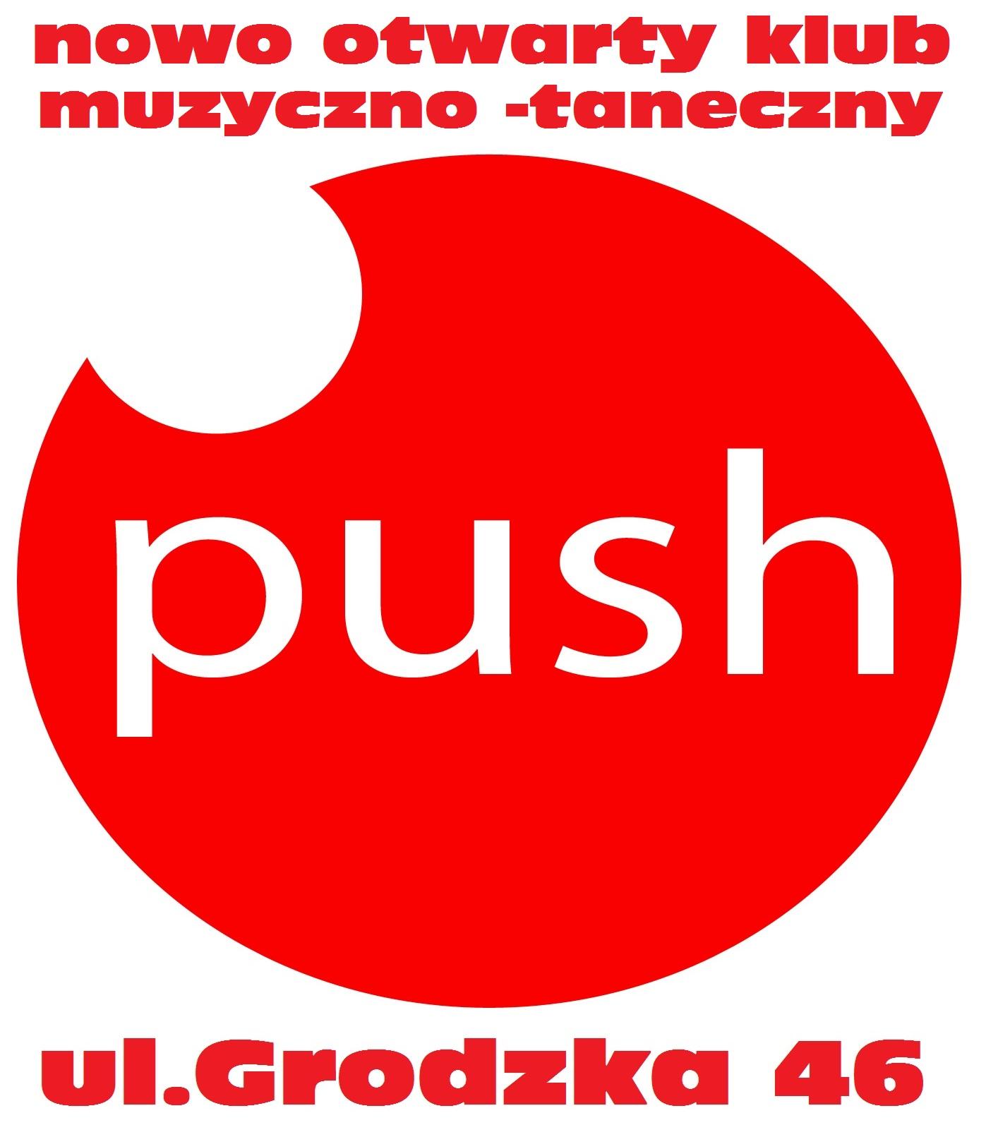 PUSH'owe TAŃCE STUDENCKIE