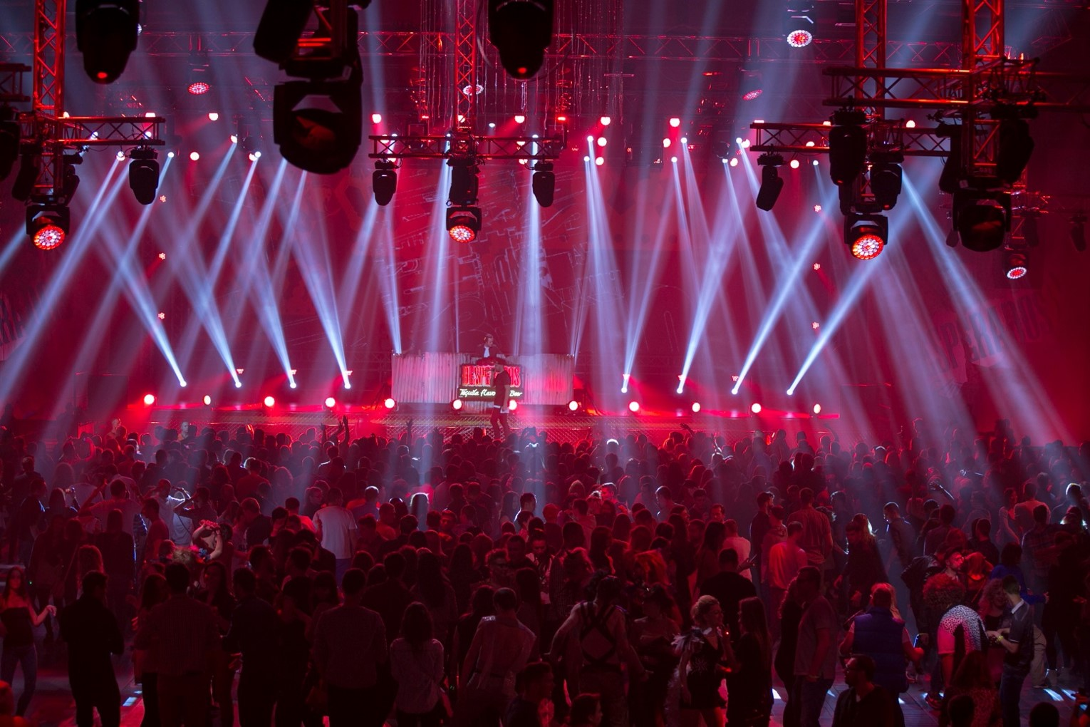 Endless Night Party 2014