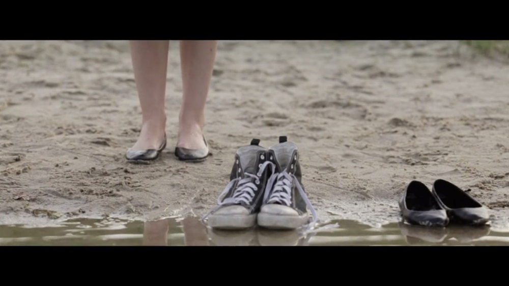 Haju ft. Mam Na Imię Aleksander - Buty