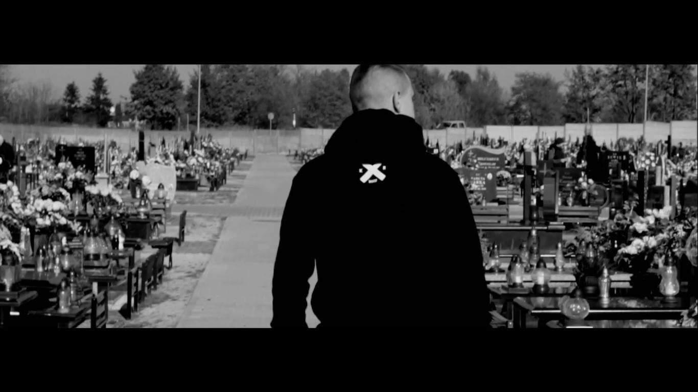 Kafar Dixon37 ft. O.S.T.R. - Rana, która się nie goi