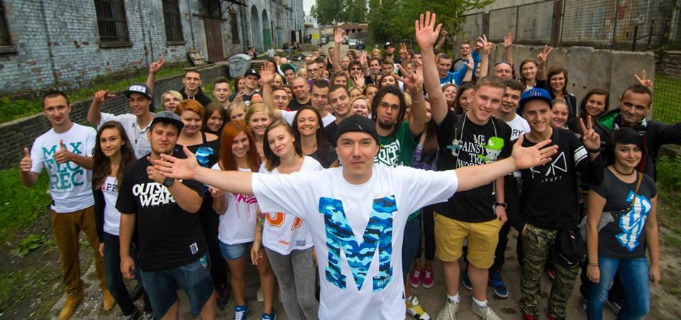 Wojna o Wawel 2014