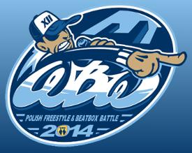 WBW 2014 - FREESTYLE BATTLE - FINAŁ