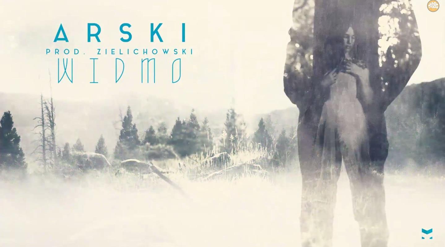 """Arski - """"Widmo"""" (prod. Zielichowski)"""