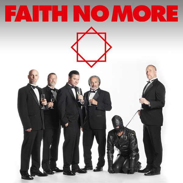 Faith No More - Kraków Arena 2015