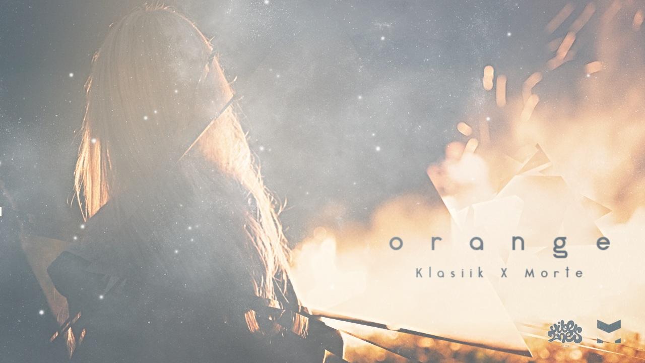 """Klasiik x Morte - """"Orange"""" - singiel z """"Tragicznego Mixtape'u"""""""
