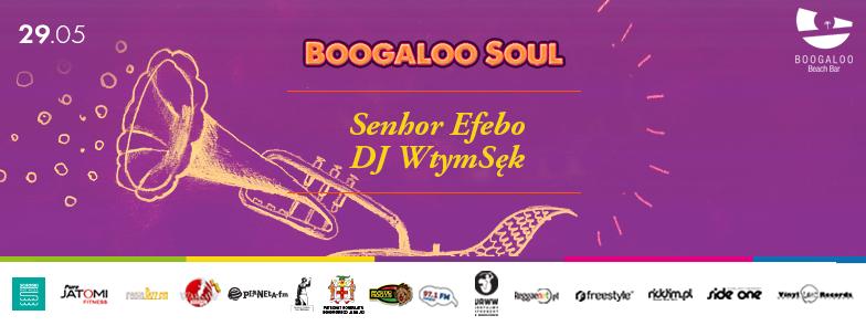 Boogaloo Soul