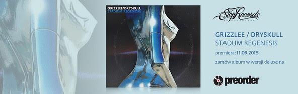 Stadium Regenesis - start preorderu albumu
