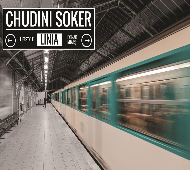 """ChudiniSoker - """"Linia"""""""