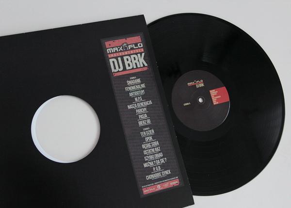 Zakręć woskiem i zgarnij instrumentale DJ-a BRK!