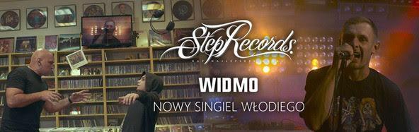Włodi - Widmo - nowy singiel