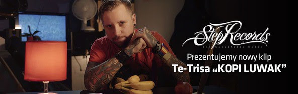 "Te-Tris - ""Kopi Luwak"""