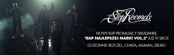 Bezczel, Chada, Kajman, ZBUKU - Rap Najlepszej Marki 2