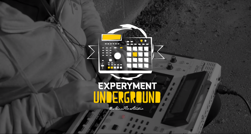 Experyment Underground