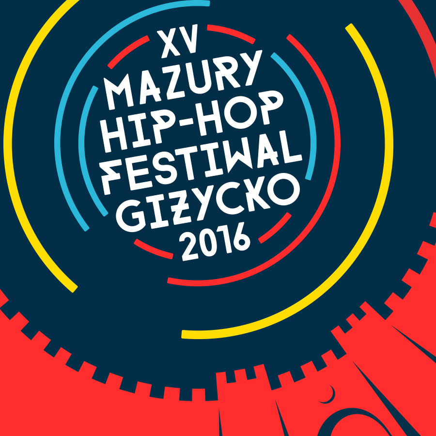 Mazury Hip Hop Festiwal 2016