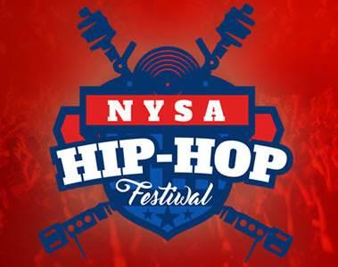 Nysa Hip Hop Festiwal 2016