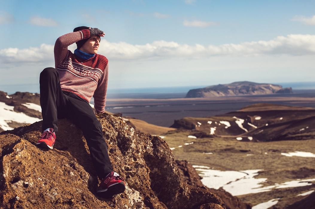 Vixen w Islandii