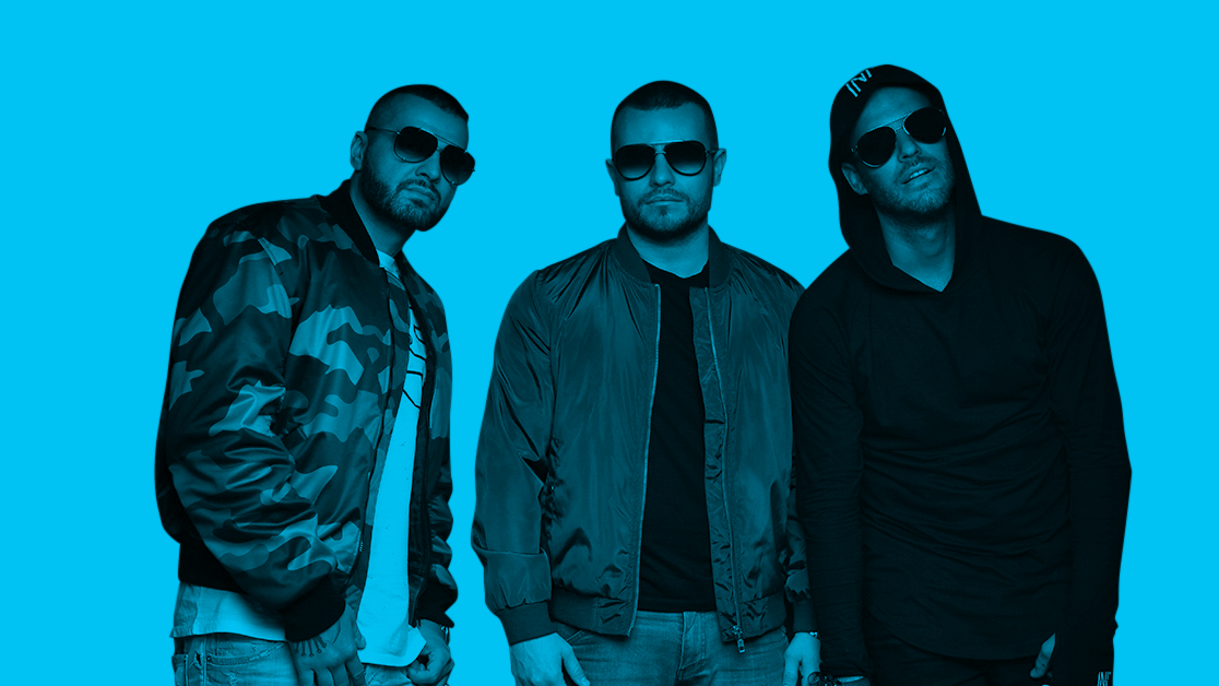 Hip Hop Kemp 2016 – Eskaubei i Tomek Nowak Quartet w line-upie