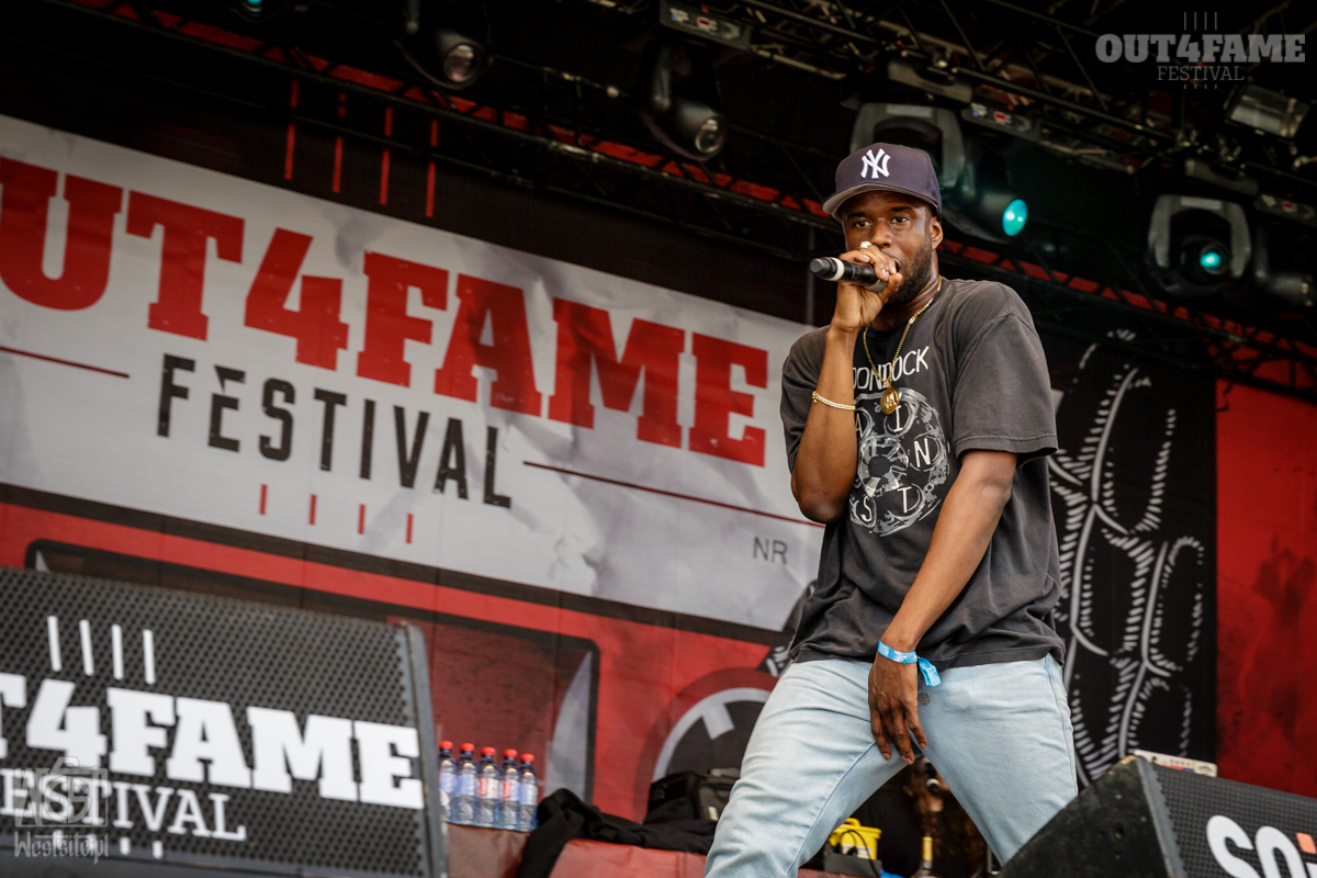 OUT4FAME 2016 FESTIVAL