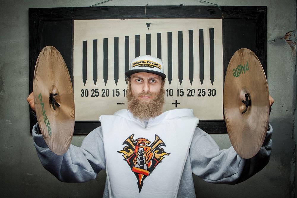 Jan Feat - kompozytor i performer