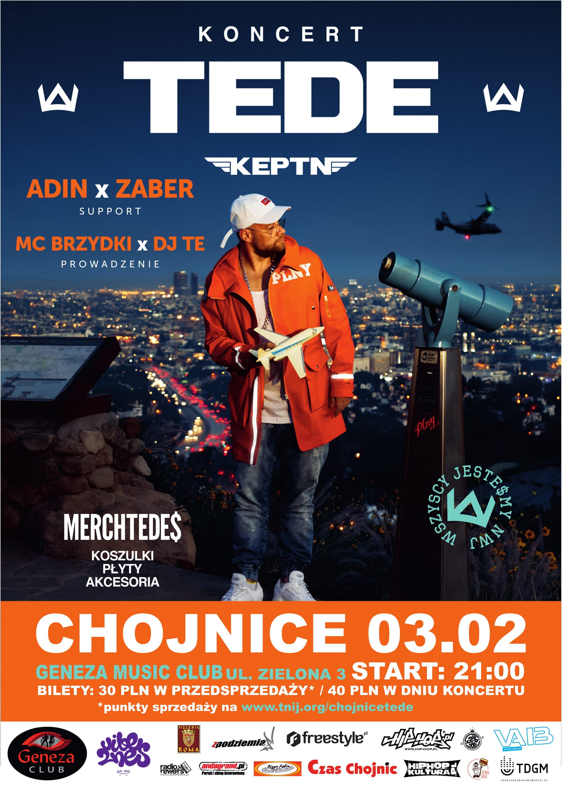 "TEDE ""Keptn"" w Chojnicach"