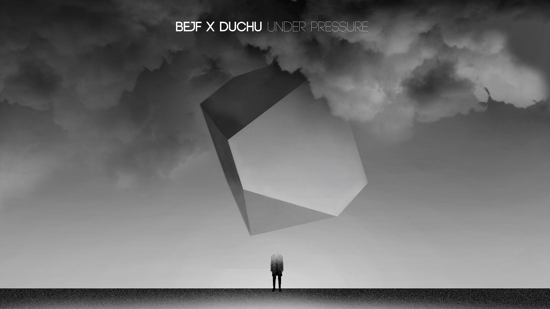 BEJF - Under Pressure